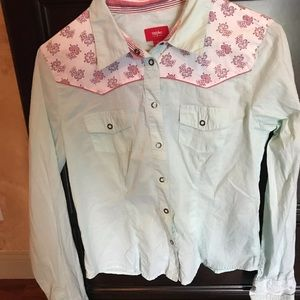 🧡Rodeo/stock show shirt 🧡